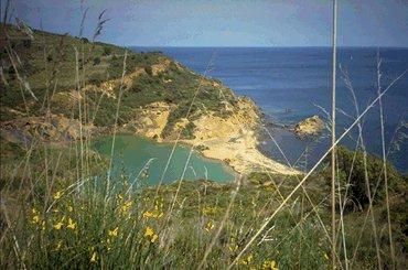 Elba Naturstrand