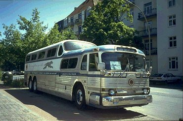 Greyhoundbus