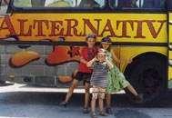 Familien Busreise nach Korsika
